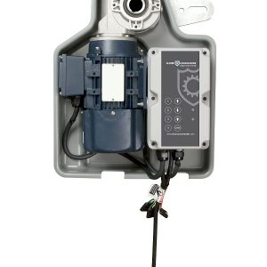Hewitt 110V Direct Drive Hoist