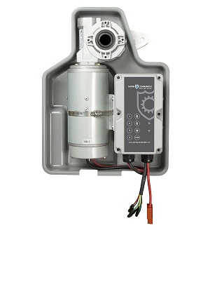 Hewitt 12V Direct Drive Hoist