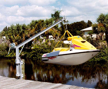 Jet Ski Lifts For Sale >> Boat Lifts Archives - Boat Lift Distributors